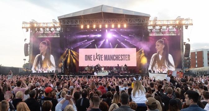"""One Love Manchester"", emociona, surpreende e cumpre seu objetivo ao ajudar as vitimas dos ataques terroristas"