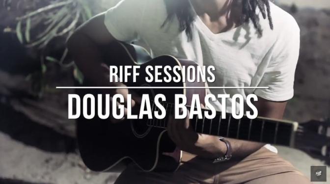 Douglas Bastos – Nunca parar de sonhar