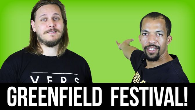 Greenfield FEstival 2017 | Line-Up RIFF #3
