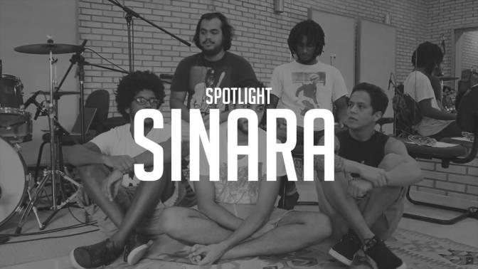 Sinara | RIFF Spotlight #4