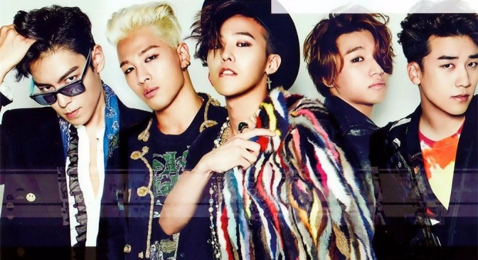 Top 6: Os (muitos) escândalos do K-Pop