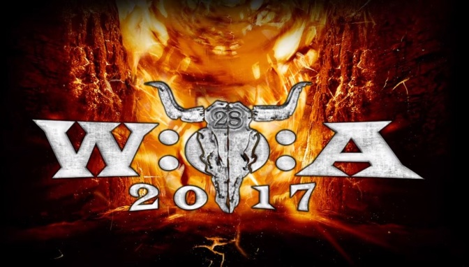 Wacken 2017: As expectativas para o maior festival de metal do mundo!