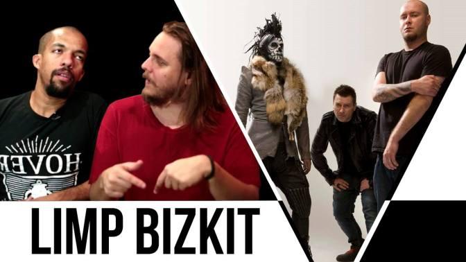 Limp Bizkit É BOM?!