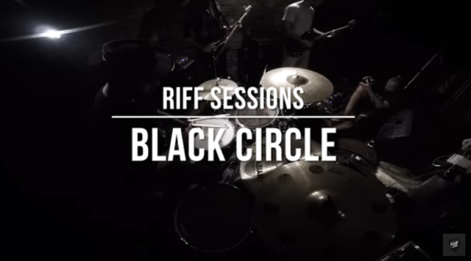 Pearl Jam – Black (Black Circle cover) | RIFF Sessions