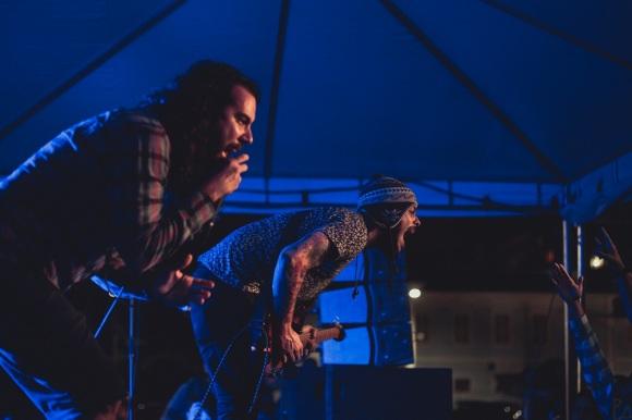 Stereophant ao vivo 1_crédito Pedro Arantes