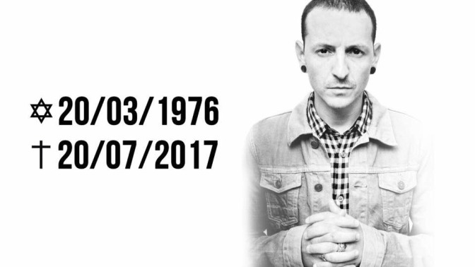 A morte de Chester (Linkin Park) | Primeiras informações (Live)