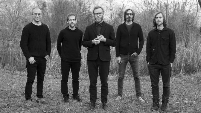 The National no Lollapalooza Brasil