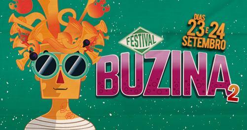 Buzina Festival 2: Supercombo, Fresno, Pense, Medulla e mais