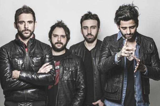 """Fresno Libera novo EP com versão acústica do álbum """"A Sinfonia de Tudo que Há"""""""