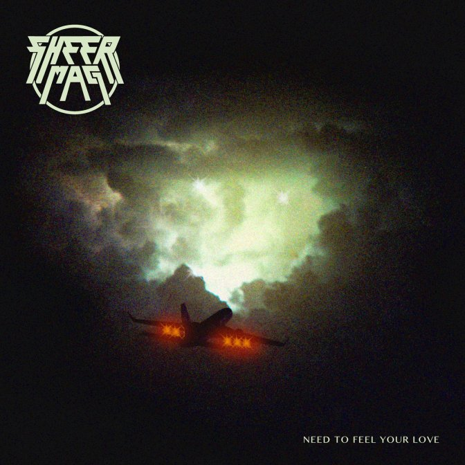 Sheer Mag – Need to feel your love I RIFF REVIEW #8