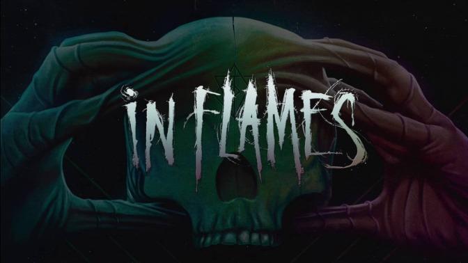 In Flames retorna ao Brasil após oito anos