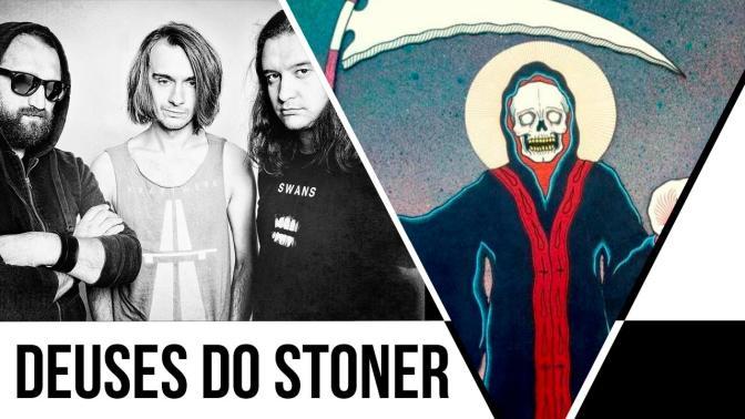 Por que ir no Stoned Jesus?