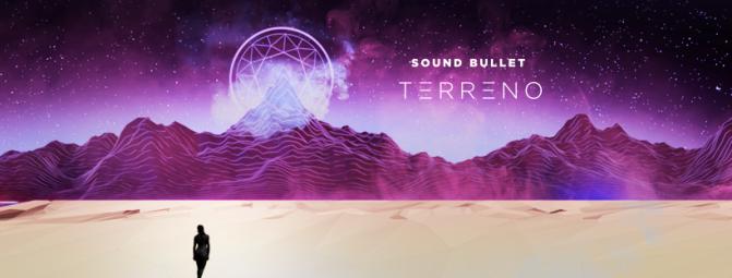 """Lançamento: Ouça agora """"Terreno"""", novo disco da Sound Bullet"""