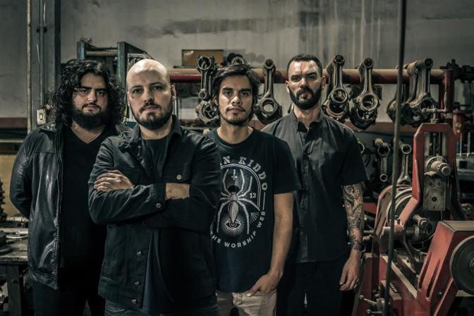 Outro ótimo nome da cena brasiliense, banda Toro lança EP homônimo