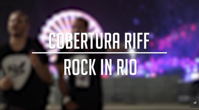 Os momentos mais inesquecíveis do Rock in Rio 2017