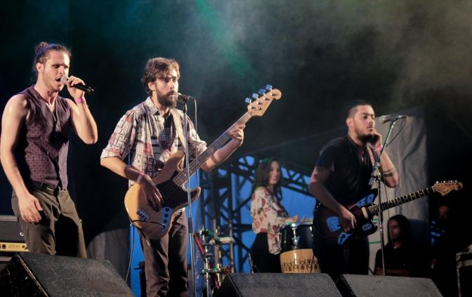 Resenha: Porão do Rock 2017