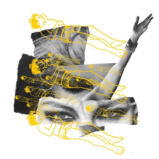"""[Lançamento] Ventilador de Teto exalta o indie tropical em seu novo single, """"Karina"""""""