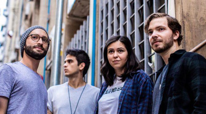 Conheça a banda Humbold, representante da nova safra do rock brasiliense