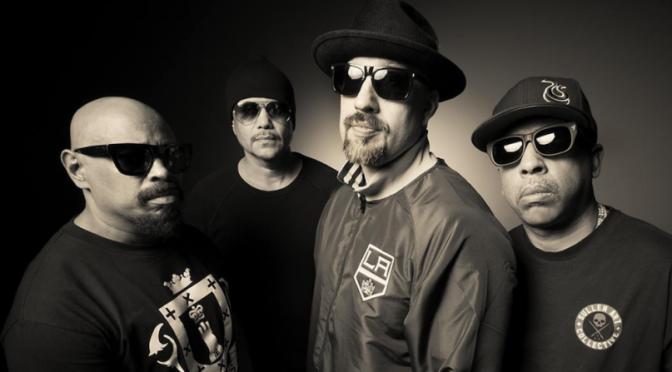 5 músicas pra você conhecer Cypress Hill! (e ir ao show!)
