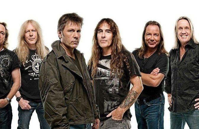 Dia metal e, quando começam as vendas do Rock in Rio 2019?