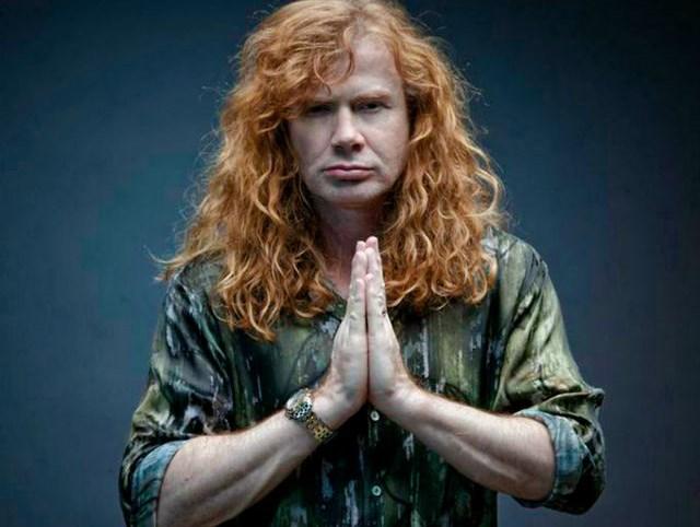 Megadeth no Rock in Rio