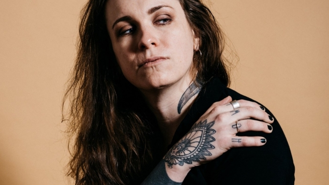 Ficou mais barato assistir a Laura Jane Grace and the Devouring Mothers!