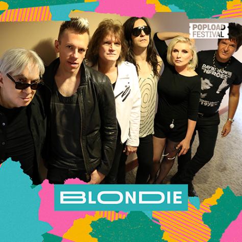 BLONDIE_popload_festival